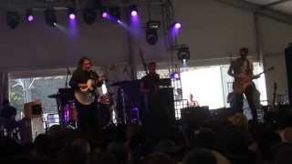 Roky Erickson-  The Wind and More @ FYF Fest 2013