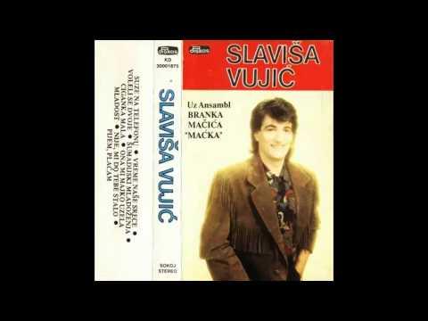 Slavisa Vujic - Suze na telefonu - (Audio 1992) HD