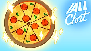 /ALL Chat | Summoner's Rift Pizza ft. Extra Cheese
