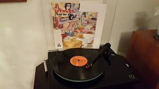 Al Stewart Year of the cat, Vinyl , Rega P2, Bias 2, Olympus LS12