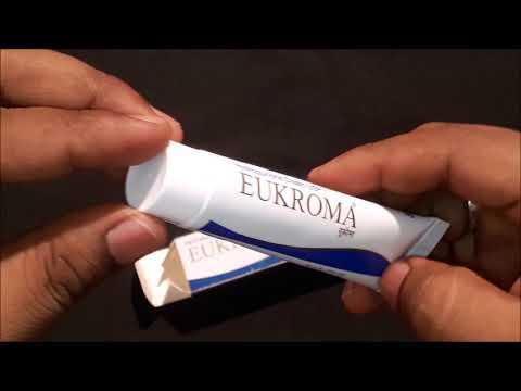 Eukroma Cream यूक्रोमा क्रीम Review Hindi