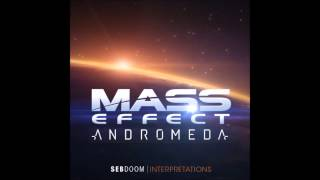 Mass Effect Andromeda Soundtrack 3: Into The Unknown