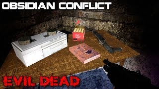 Obsidian Conflict - Evil Dead