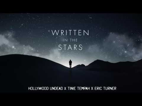 Hollywood Undead x Tinie Tempah x Eric Turner - Written In The Stars [Mashup]