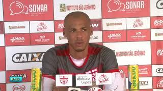 CRB enfrenta o Brasil de Pelotas em Maceió