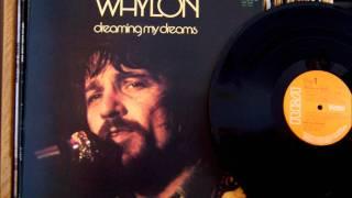 Waylon Jennings  *She