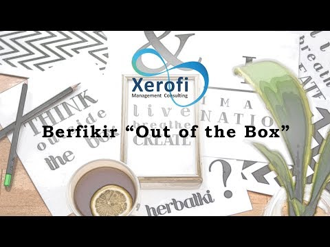 Berfikir Out of the Box