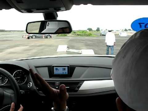 X-Drive va 1 xe mat lai.AVI