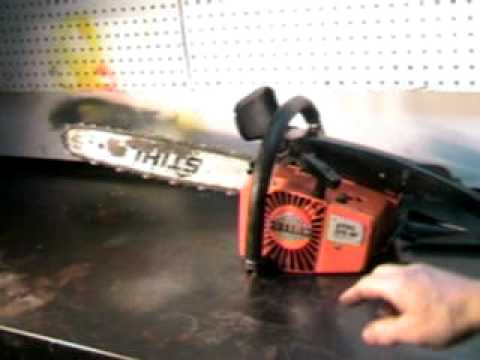 The Chainsaw Guy Talk Stihl 015 Ave