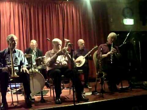 Uk vintage jazz band