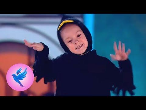 Синяя птица (2019) 6 сезон 6 выпуск от 22.12.19 | Всероссийский конкурс юных талантов