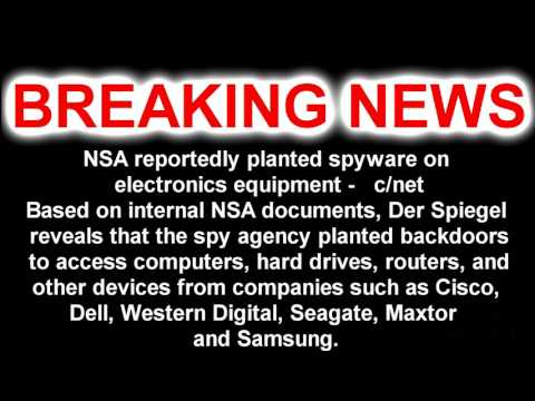 Vermont Utility Computer Hacked by Russia -  Newhart is Pissed -  YouTube