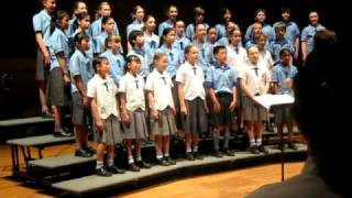 RLC Choir-