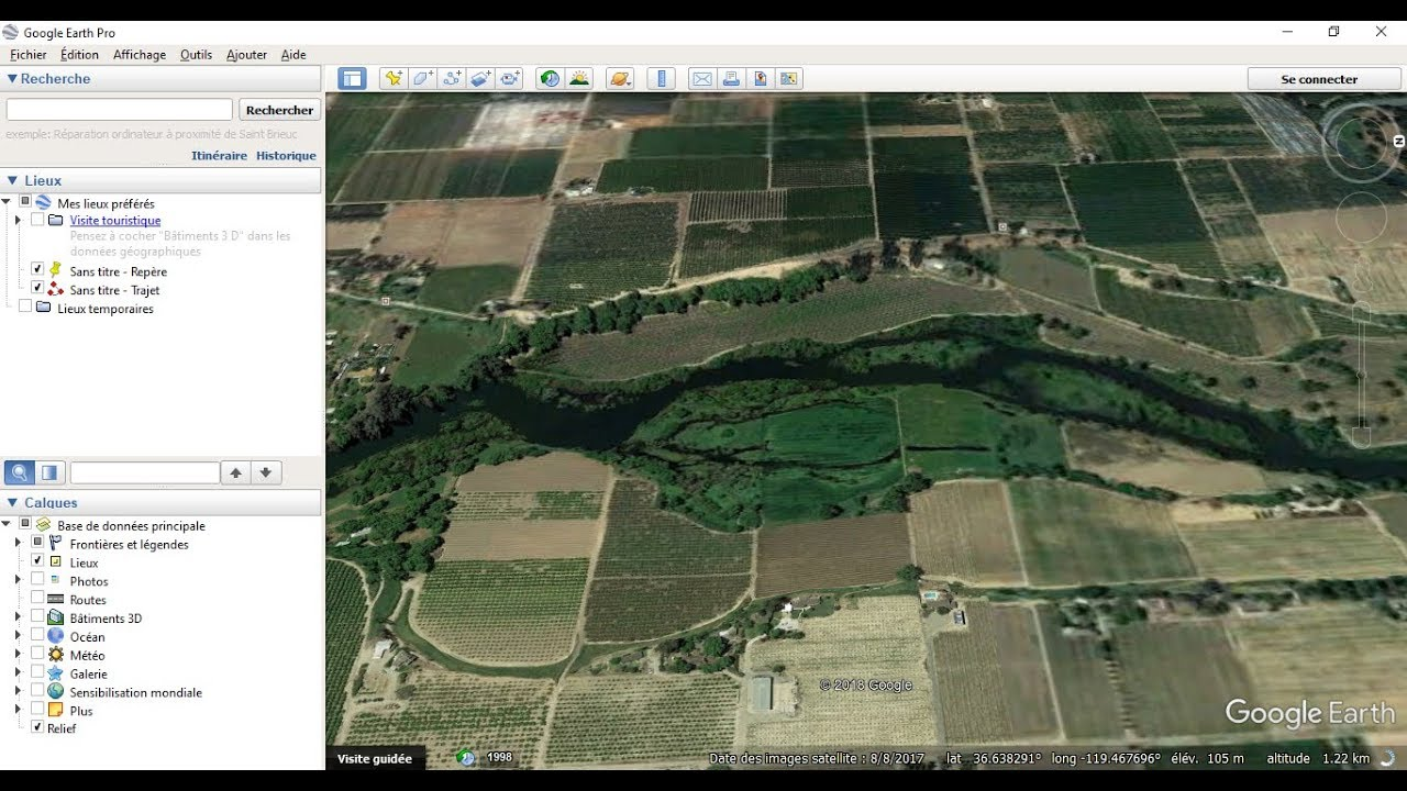 descargar google earth pro full