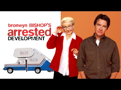 Bronwyn Bishop's Arrested Development