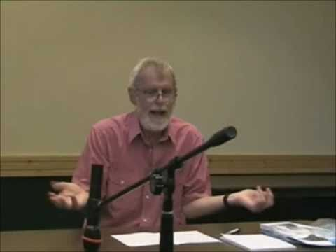 Richard Norman on Humanism (part 1 of 3)