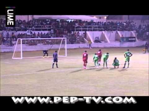 St Kitts vs St Lucia, St KItts vs Dominica & St Kitts vs Guyana