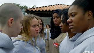 Crazy Orange Is The New Black Season 4 Trailer Highlights