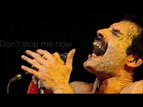 sélection premium bb800 00aa9 Freddie Mercury (Única Voz/Capela) We Are The Champions, Don't Stop Me Now