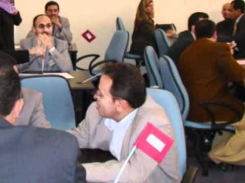 Establishment of an MBA Degree Program at Sana'a University (Netherlands Government)