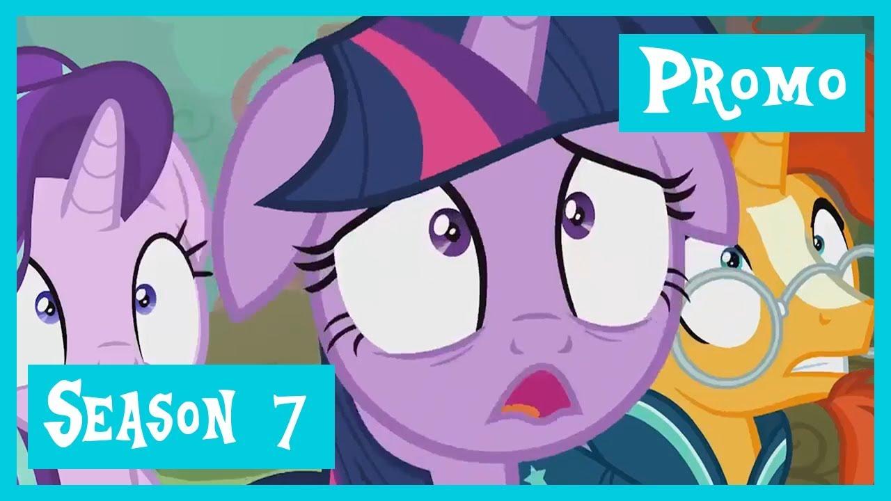 Info My Little Pony Friendship Is Magic - Season 7 ...