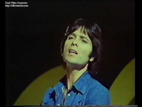 Cliff Richard - The Word Is Love