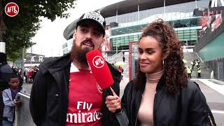Arsenal vs Man City | It's Emery Time!!! | Match Predictions From The Fans!