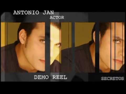 Download 2013 ANTONIO JAN REEL (Secretos)