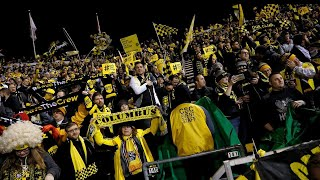 Mayor: New Columbus Crew SC stadium, sports complex planned