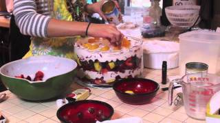 Not Your Ordinary Cooking Tutorial.. Yummy Fruit Salad