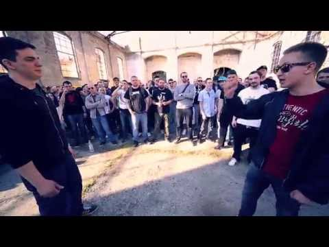 Rap Skillz - Rap Battle - Spit VS Arot