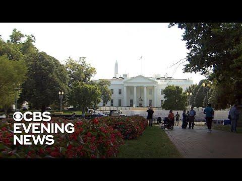 """StingRay"" surveillance devices found near the White House"