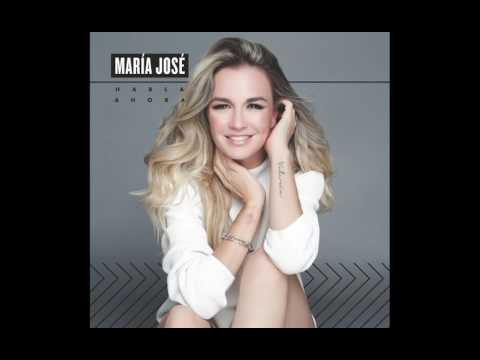 """María José - """"Duri Duri"""" (Cover Audio)"""
