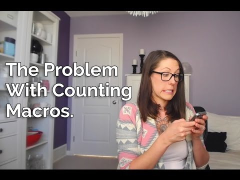 The Problem With Counting Macros on Keto.