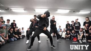 QUICK CREW WS Jay Park You Know Feat Okasian DANCE PRESENTATION UNITY 2016