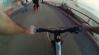 Trek Ticket Streets of Cádiz - GoPro