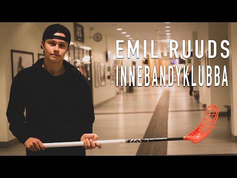 Larnö kollar Emil