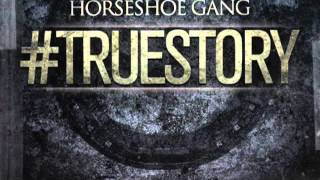 Horseshoe G.A.N.G. - Ride Or Die Chick