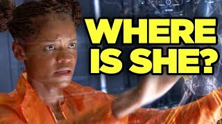Avengers Endgame WHERE IS SHURI? New Black Panther & Wakanda Theory Explained!