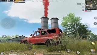 PUBG Mobile Android Gameplay #76