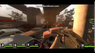 Syndicate left4dead 2015 by AdrAdryan410