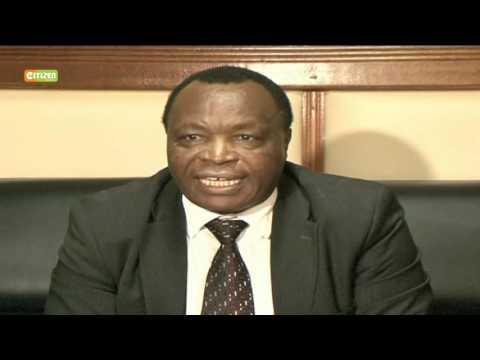 Nyandarua Dep. Governor Turns The Heat On Kinangop Wind Park Investors