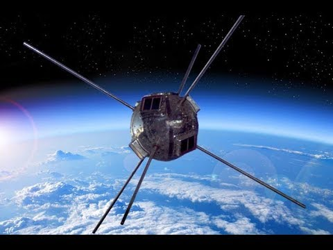 The OLDEST Man Made Satellite STILL in Orbit