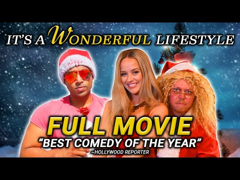 IT'S A WONDERFUL LIFESTYLE! The Bachelor Party Ep 2 FULL OFFICIAL MOVIE Best Christmas Movie Comedy