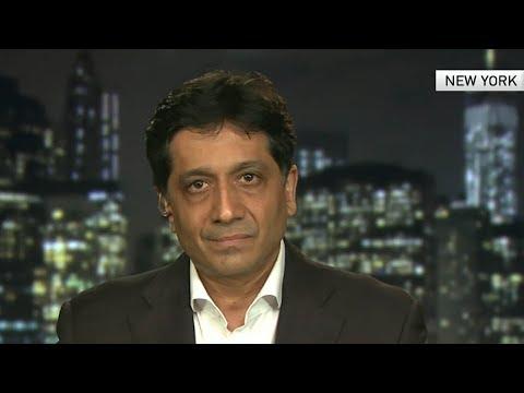 Arun Sundararajan explains China's sharing economy
