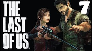 ESCAPING HUNTERS | THE LAST OF US LIVE STREAM #withme