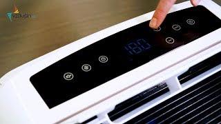 Mobilní klimatizace Olimpia Splendid Air Pro