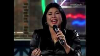 la dama de las mil voces demo 2011