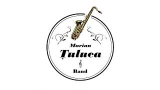 Marian Tuluca - Luna alba ( Cover )