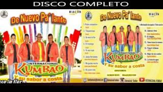 INTERNACIONAL KUMBAO DISCO No.7 COMPLETO (+ links de descarga)